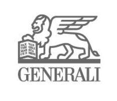 Logo Generali rouge sur fond blanc (Copy)